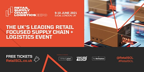 Retail Supply Chain & Logistics Expo tickets