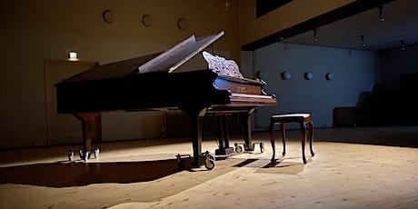 Einaudi, Tiersen, Yiruma, Ligconcert® Jeroen van Veen, piano 30-5-2021, 20u tickets