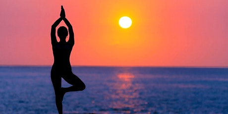Evening Gentle Yoga tickets