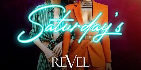 Celebrity Saturdays @REVEL! ATL'S #1 Celeb Event! ATL MUSIC w/ VEGAS VIBEZ tickets