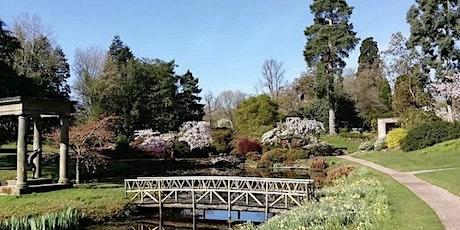 Cholmondeley Castle Gardens Membership tickets