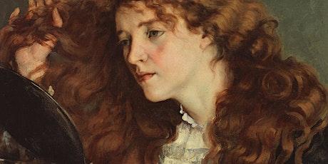 ARROGANT REALISM: Gustav Courbet entradas