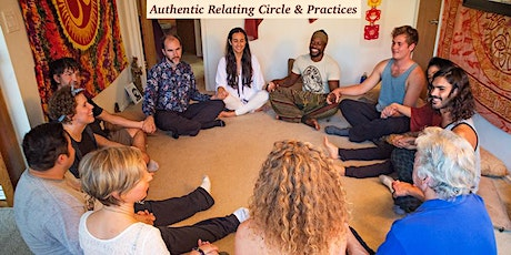 Real, Raw & Authentic Relating- A Night of Connection Practices tickets