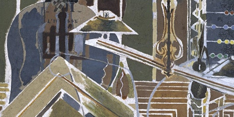 PIONEERING CUBISM: George Braque tickets