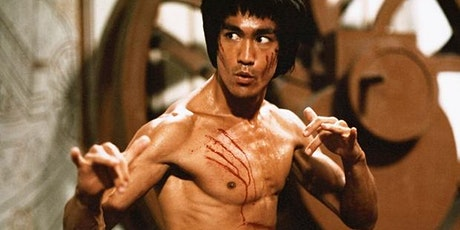 ENTER THE DRAGON (1973): Outdoor Cinema (THURSDAY, 8:15 PM) tickets
