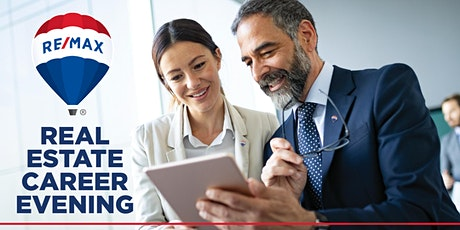 Real Estate Career Evening with RE/MAX Experience tickets