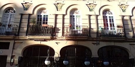 La Sevilla Modernista Y Regionalista entradas