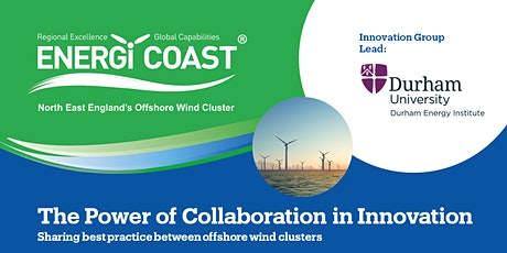 Energi Coast Innovation Group tickets