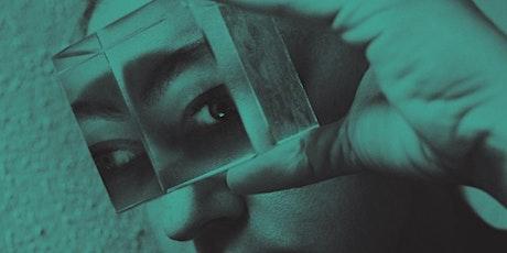 Uurtje Kunst: Bruce Nauman tickets