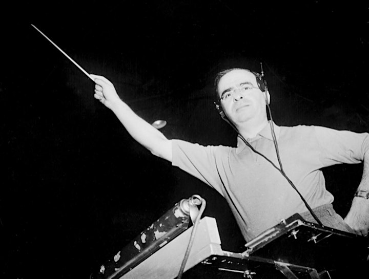 Max Steiner: the creation of the Hollywood sound image