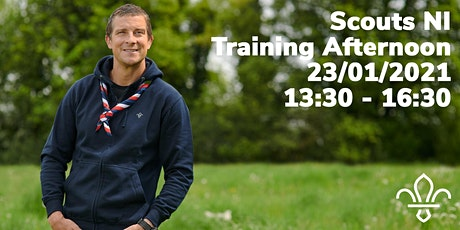 Scouts NI Afternoon Training Session tickets