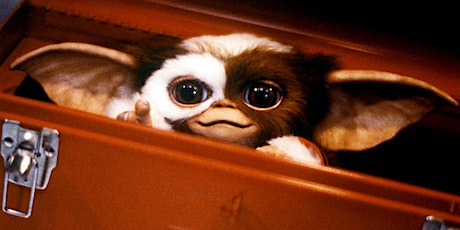 GREMLINS (1984): Outdoor Cinema (SATURDAY, 5:15 PM) tickets