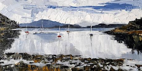 The Scottish Arts Club Winter Exhibition tickets