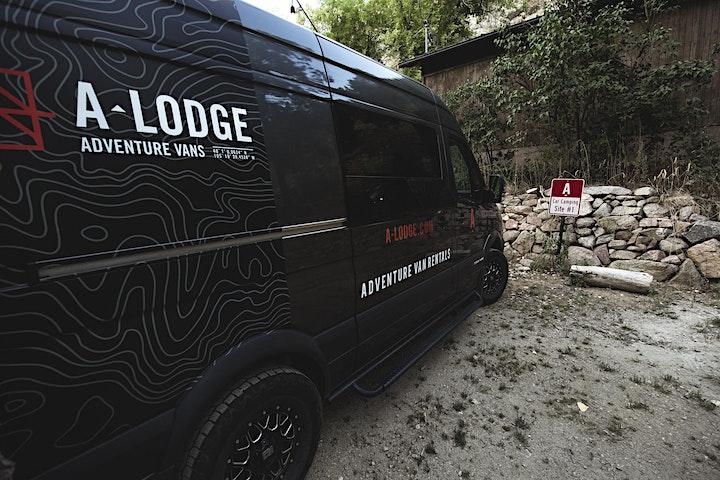 AdventurUs Women Escape @ A-Lodge in  Boulder, CO image