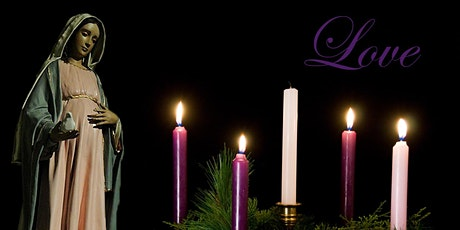 Sunday Mass, 20 December, 4th  Sunday of Advent,  1130 at Rose Barracks Tickets