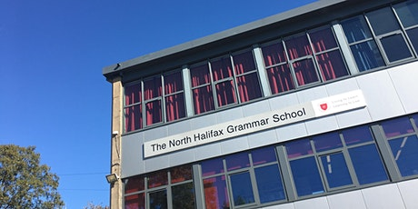 NHGS Sixth Form - LIVE Q&A tickets