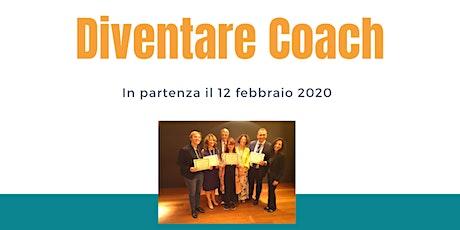 Diventare Coach XV: lezione 0 biglietti