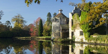 Timed entry to Scotney Castle (7 Dec - 13 Dec) tickets