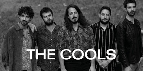 The Cools en Mutuo entradas