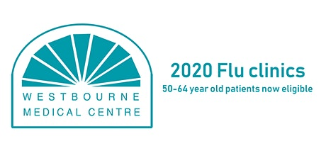 Westbourne Medical Center - Flu Clinic 12/12/2020 (50+ now eligible) tickets