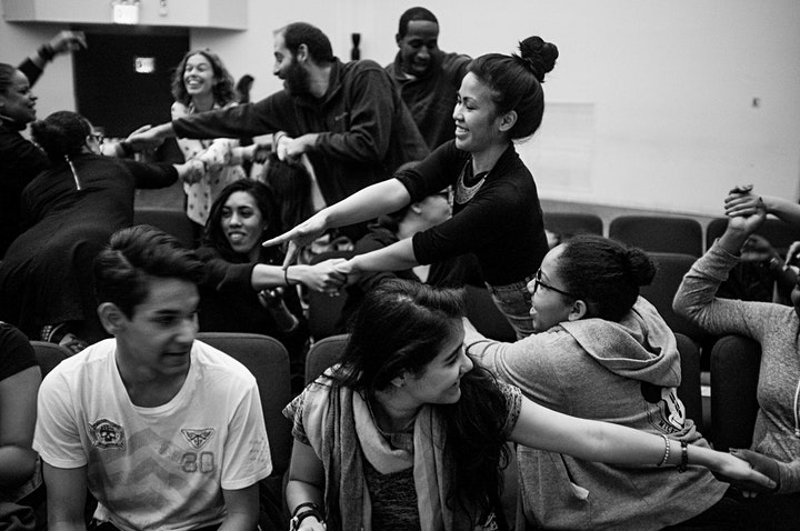 Fair Housing Futures Legislative Theatre Workshop image