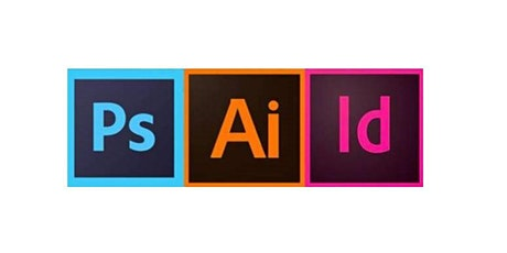 免費 - Adobe InDesign x Photoshop x Illustrator CC 應用工作坊 (Cantonese Speaker) biljetter