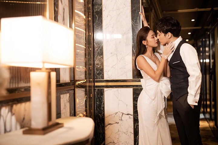 The Crown - Your Dream Wedding Showcase image