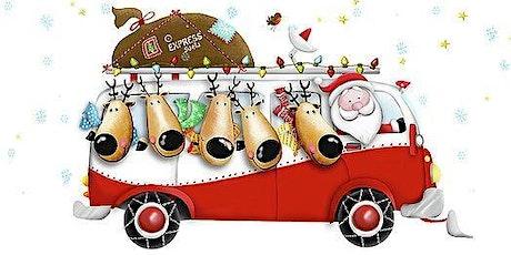 Santa Comes to  the parish of Flagmount/Killanena tickets