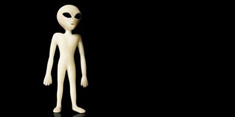 Ask the Experts: Aliens! tickets
