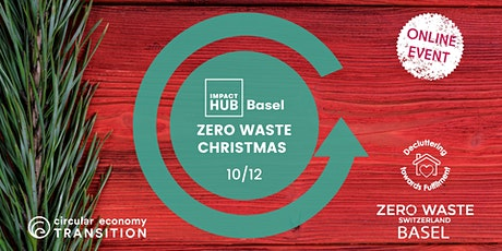 Zero Waste Christmas tickets
