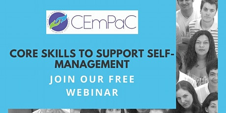 Core Skills to Support Self-Management tickets