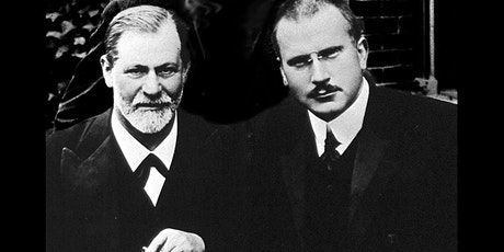 Psychoanalysis After Freud: (1) Jung and Analytical Psychology tickets