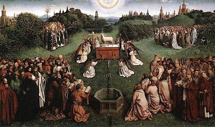 Afbeelding van Eucharistieviering