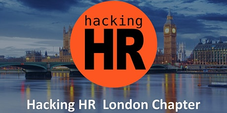 Hacking HR London Chapter tickets