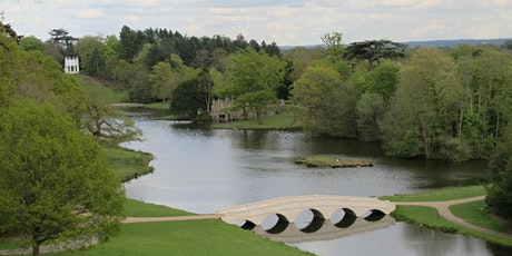 Gardens in Surrey with Cherrill Sands tickets