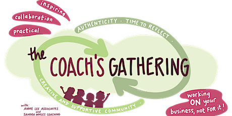 The Coach's Gathering Introduction Day tickets