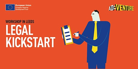 LEGAL KICK-START: GETTING THE FOUNDATIONS RIGHT Tickets