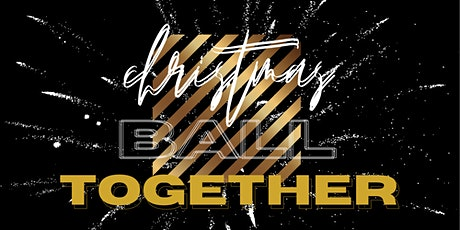CHRISTMAS BALL: TOGETHER tickets