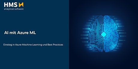 AI mit Azure Machine Learning Tickets