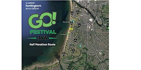 Go! Festival Ayr tickets
