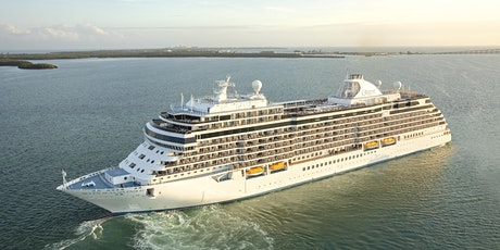 Welcome to the Family | Delmar World and Regent Seven Seas Cruises tickets