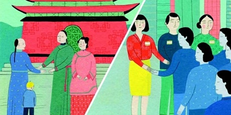 Charity With Chinese Characteristics: Book Launch tickets