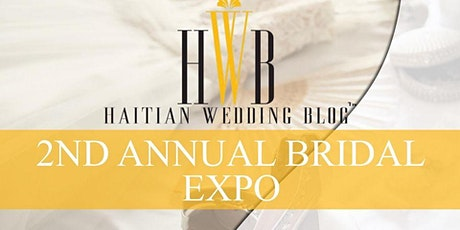 HWB 2ND ANNUAL BRIDAL EXPO tickets