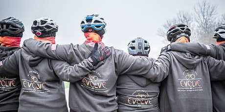 Evolve - The Cycling Network for Muslim Women Launch tickets