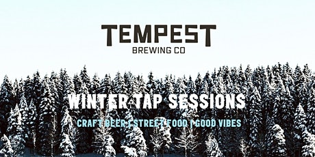 Tempest Tap Sessions tickets