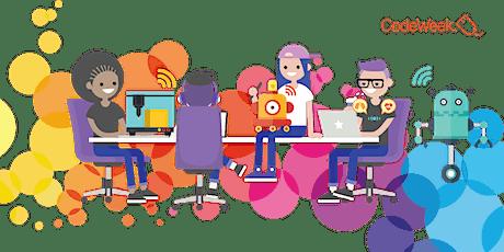 Filles  de 10 ans: apprendre à programmer avec Python! billets