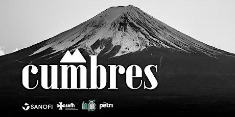Cumbres · SEFH bilhetes