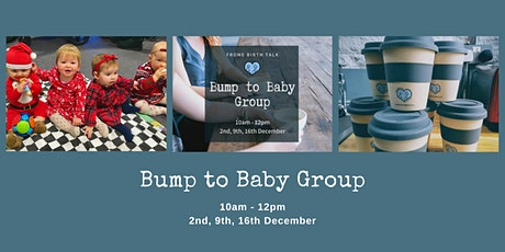 Bump to Baby group tickets
