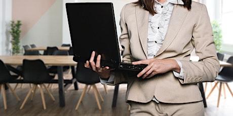 ONLINE - Preparare il colloquio di lavoro biglietti