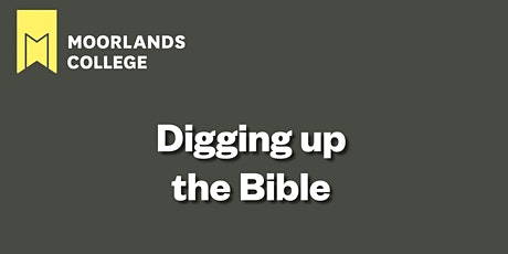 Digging up  the Bible tickets